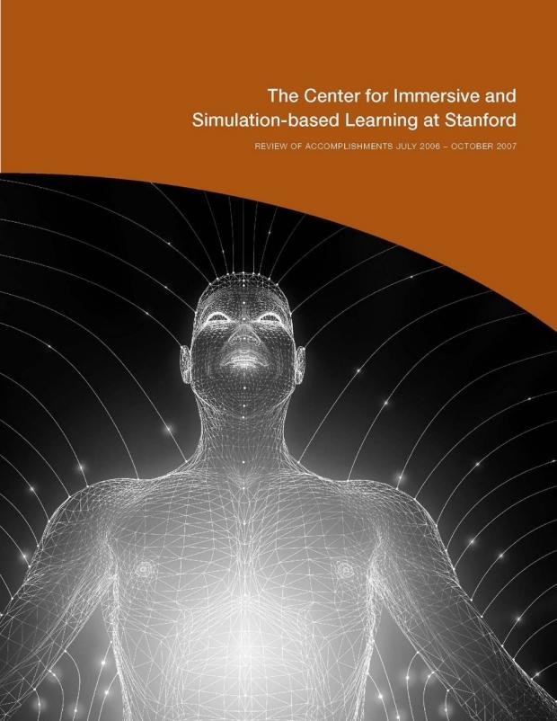 CISL 2006-2007 Accomplishments Report cover