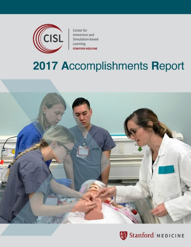 CISL 2017 Accomplishments Report