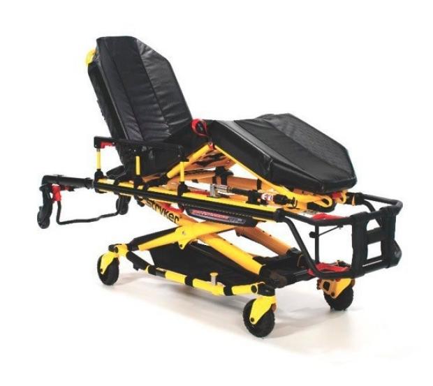 Ambulance Stretcher StrykerPro