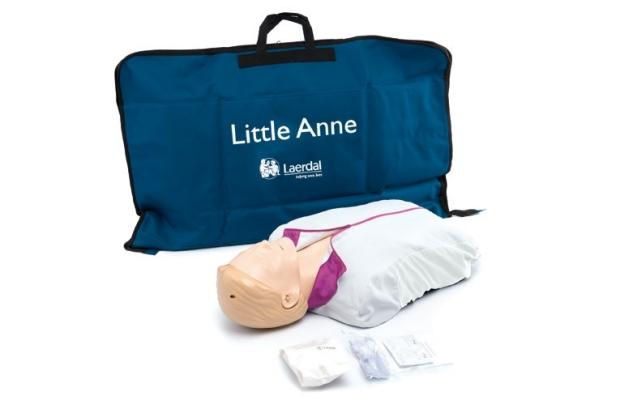 Little Anne