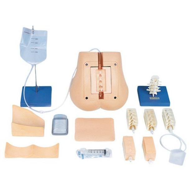 Lumbar Puncture & Epidural Simulator