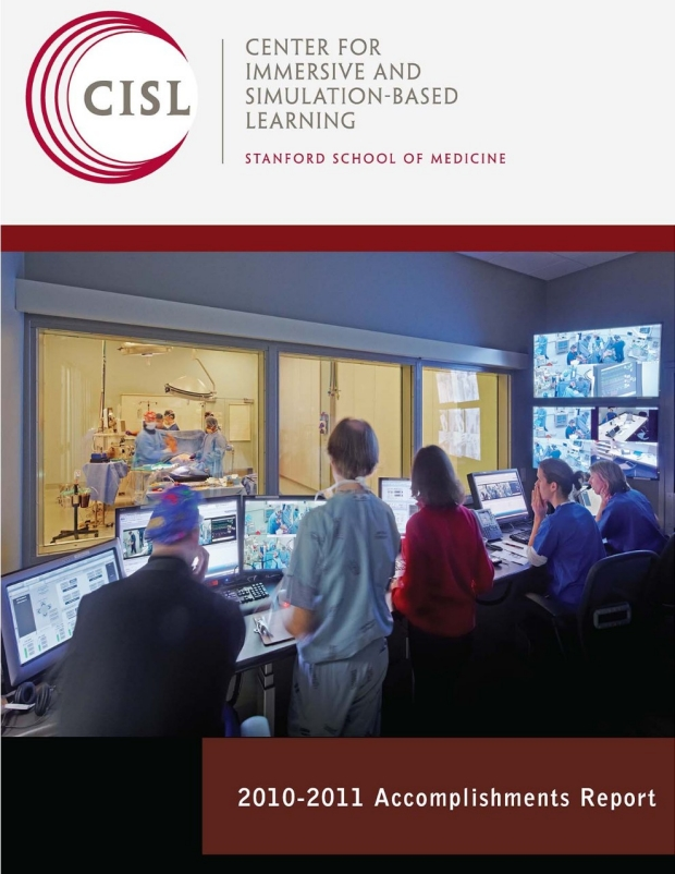 CISL 2010-2011 Accomplishments Report